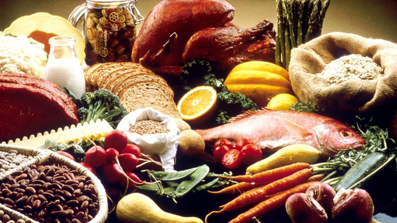 Food producers invited to apply for funding