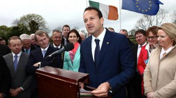 Varadkar: Ireland must keep North in single market after Brexit