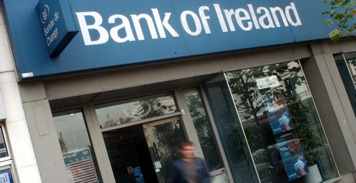 Bank of Ireland has issued 60% of its allocation under the low-cost loan scheme