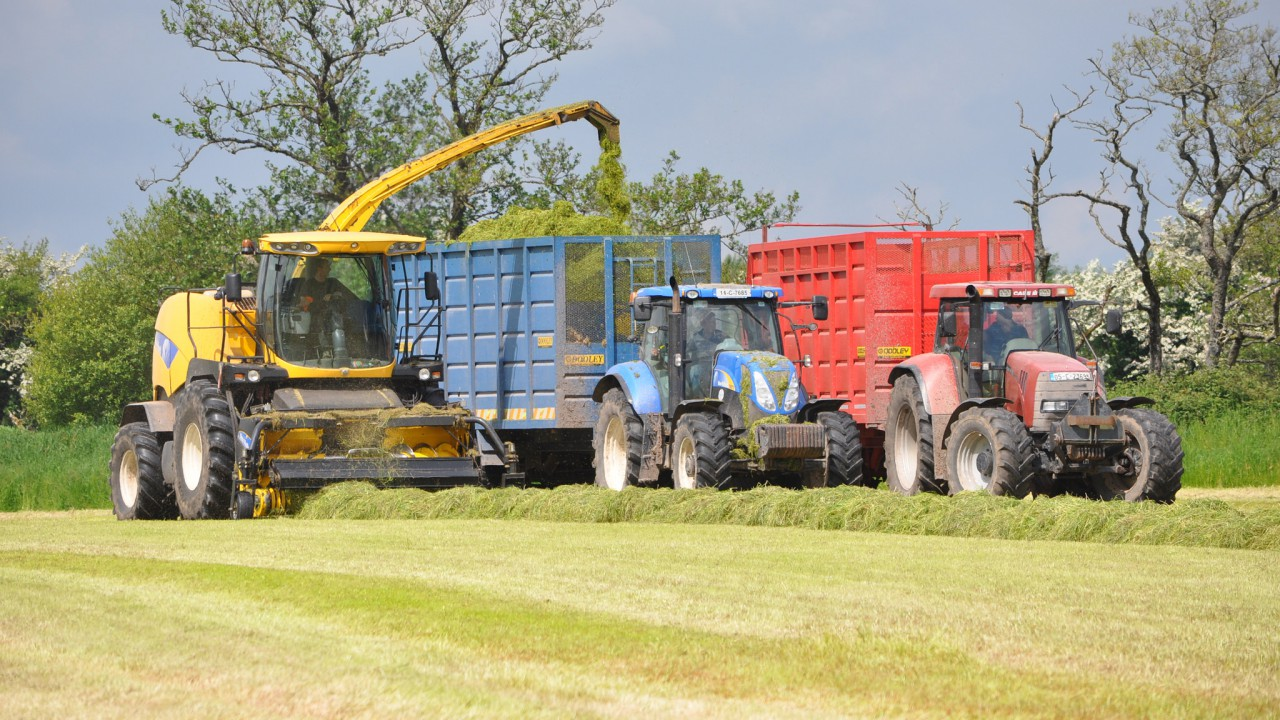Video: How to make the best of silage quality while also minimising waste