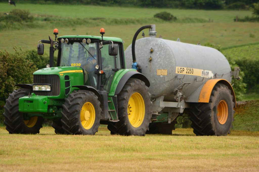 best-practice guidelines for dairy farmers this month