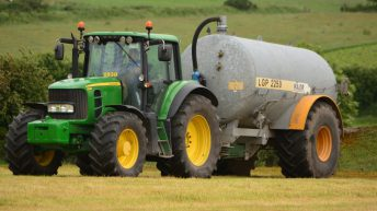 Department accused of using 'flawed science' to measure NI ammonia emissions