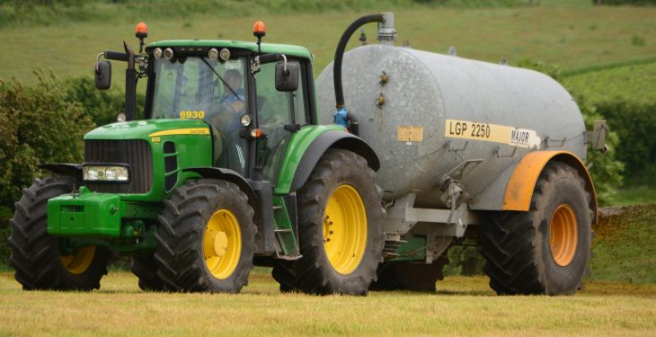 Getting nutrients right for second-cut silage