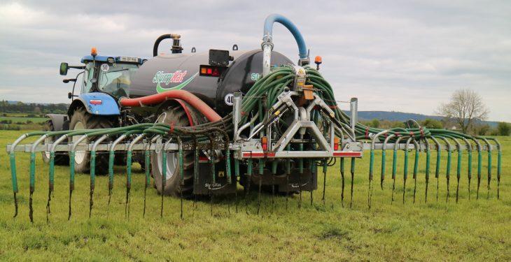 Derogation farmers 'should not qualify for CAP payments' – INHFA