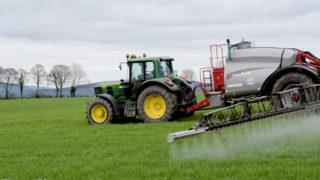 CROPS WATCH: Spraying operations in focus at Nolan Farming