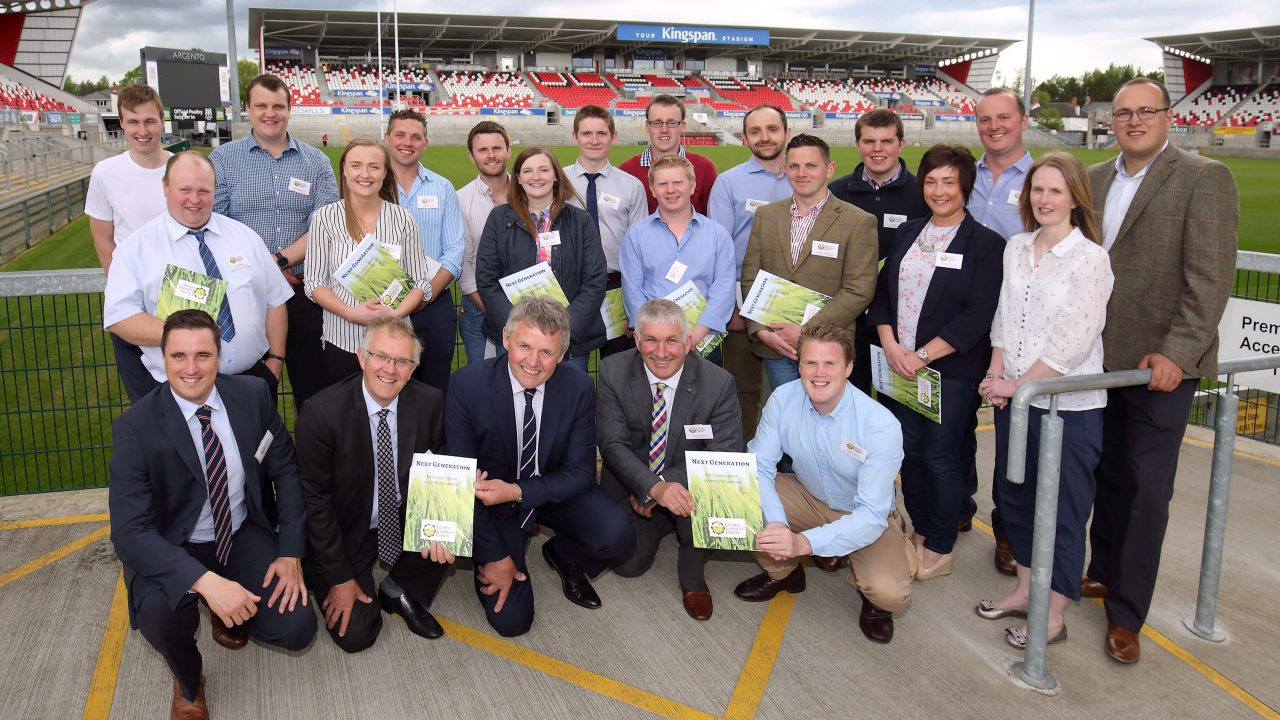 Next Generation forum: Could you be a future leader in farming?