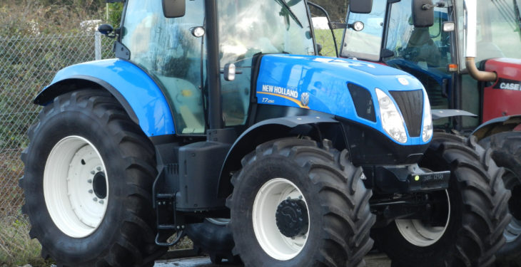 First FTMTA agri-machinery auction on the way this autumn