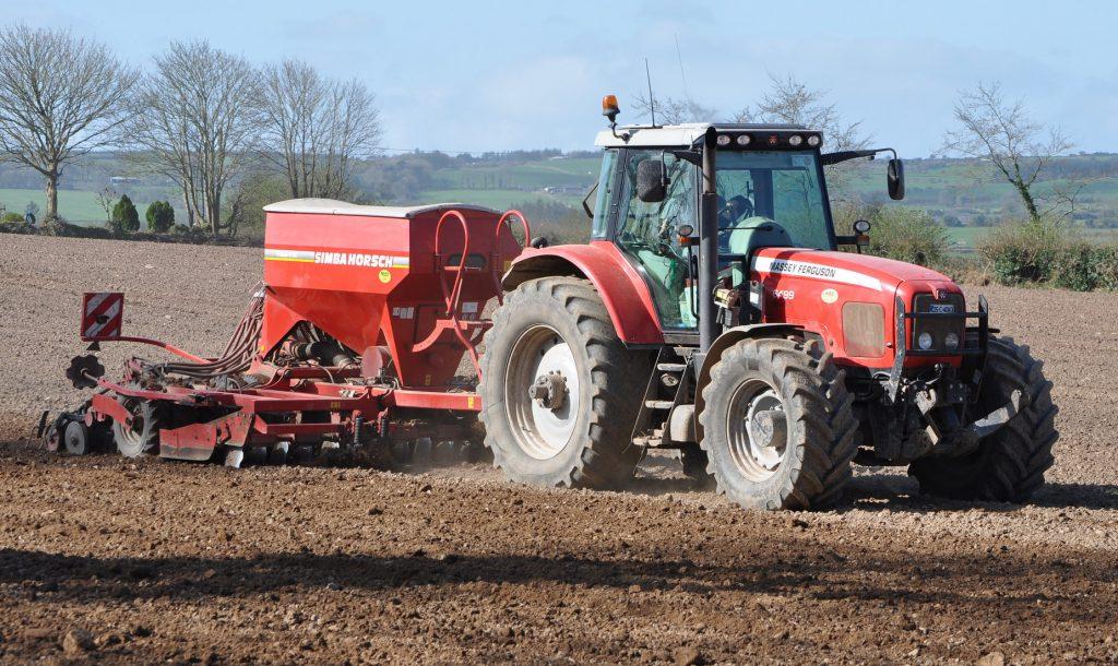 tractor brand brands