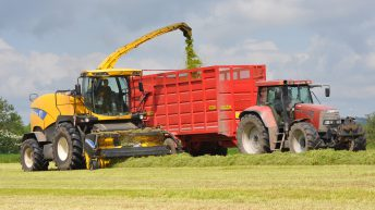 Period of settled weather set to benefit those making silage