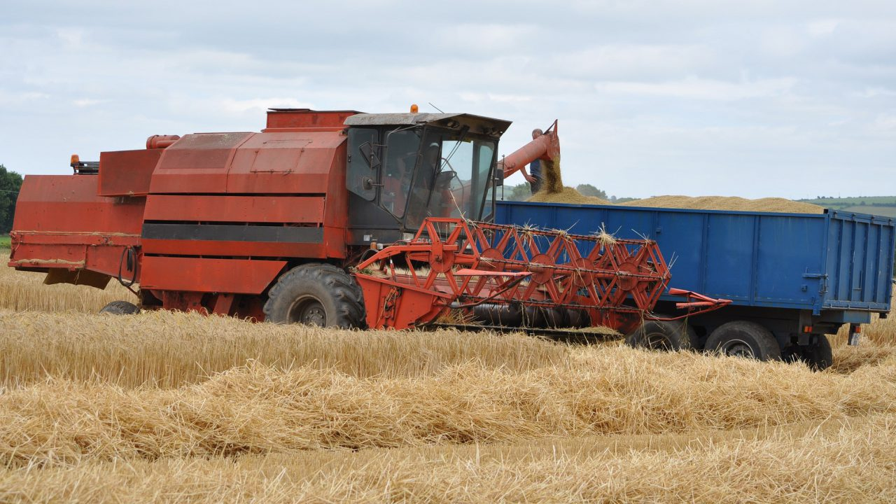 Any tillage crisis fund that is introduced 'must be as accessible as possible'