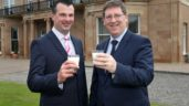 New Dairy Council Chairman and Vice Chair elected
