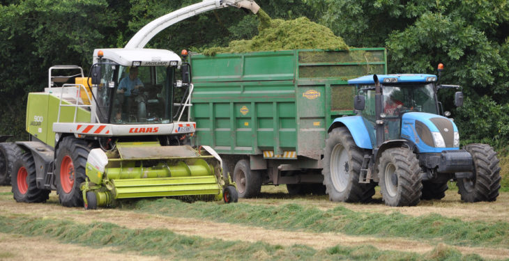 Agricultural contractors 'can no longer act as interest-free banks'