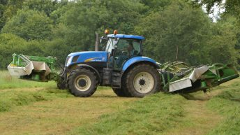 Disappointing trend continues for tractor sales in May