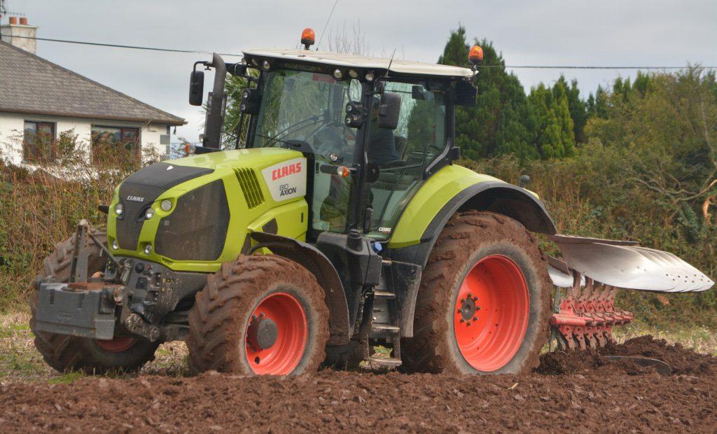 brand brands tractor