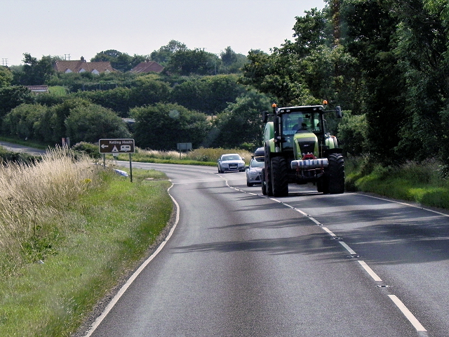 Farmer in court over father's road death