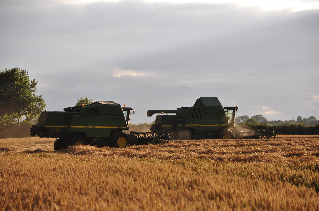 Tillage crisis fund could be case of 'horse already bolted'