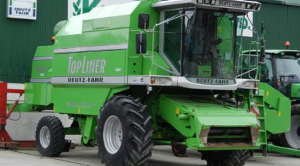Is a single set of EU rules for farm and utility machines on the way?