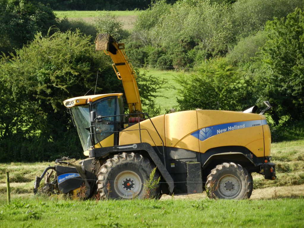 FCI silage delay charges contractor contracting contractors