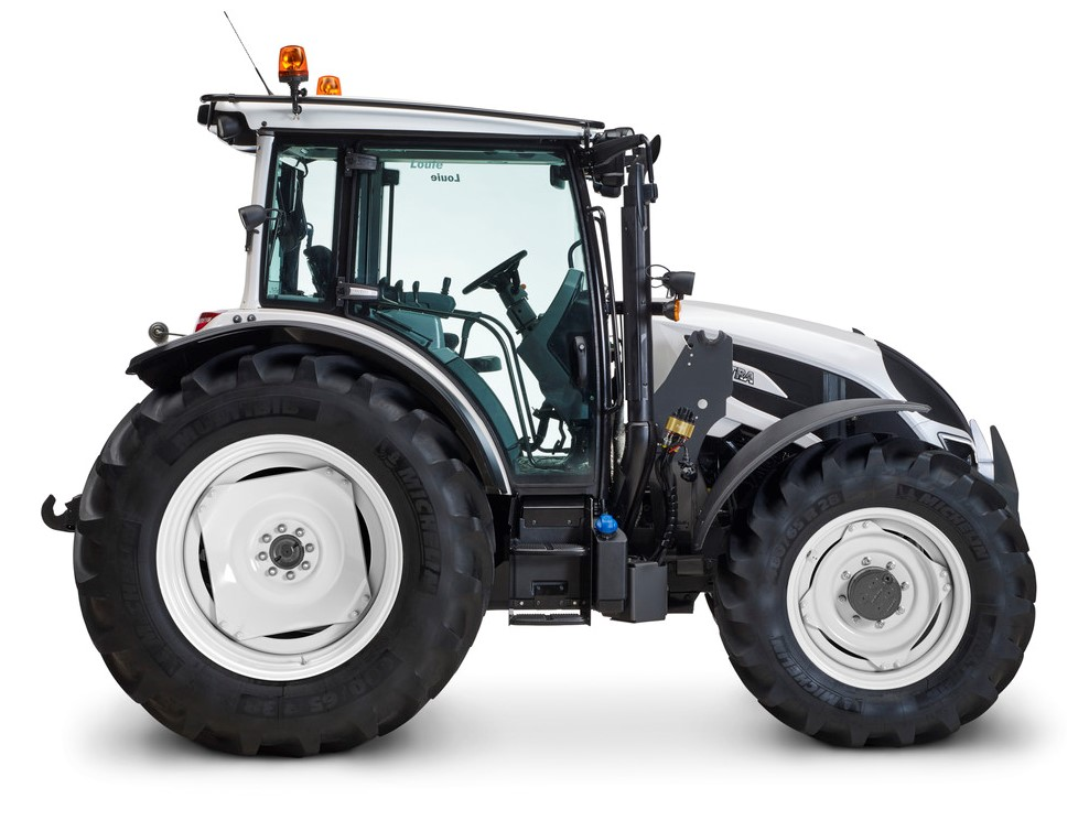 SmartTouch Valtra