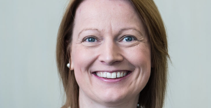 Dubliner to address UK's Women in Dairy conference