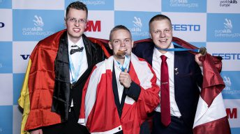 Euroskills agri mechanic competition: What's it all about?