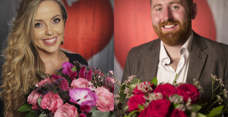 Farmers encouraged to sign up for 'First Dates Ireland'