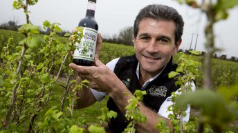 Wexford blackcurrant farmer grows family business