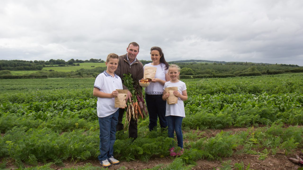 Price wars saw Cork couple fight back with crisp production