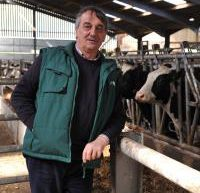 English farmers downbeat on Brexit 'despite voting leave'