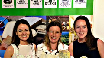 Irish cheesemakers win big at 'elite' international event
