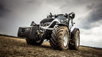 Details of 'fast' tractor road-worthiness tests in the UK revealed