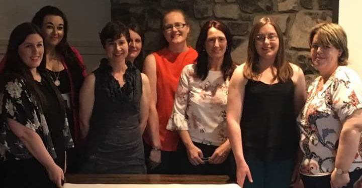 Agri women go west for wellie wisdom