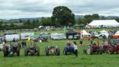 Packed schedule for agri shows this weekend