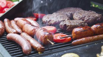 Macra summer barbecue set to sizzle in Laois