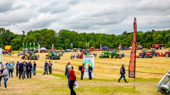 Video: Check out all the action from Crops and Cultivation 2017