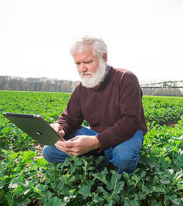 Call for farmers to take free computer classes