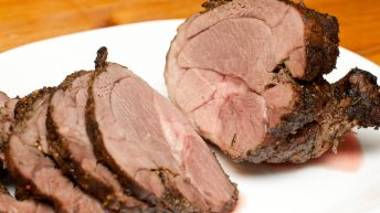 UK supermarket chain switches to 'all-British' lamb