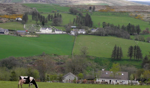 Hopes that new department will 'reverse rural decline'