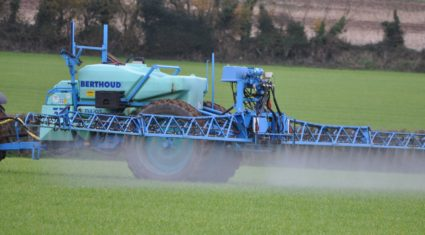 Political pressure to ban certain herbicides 'will only increase'