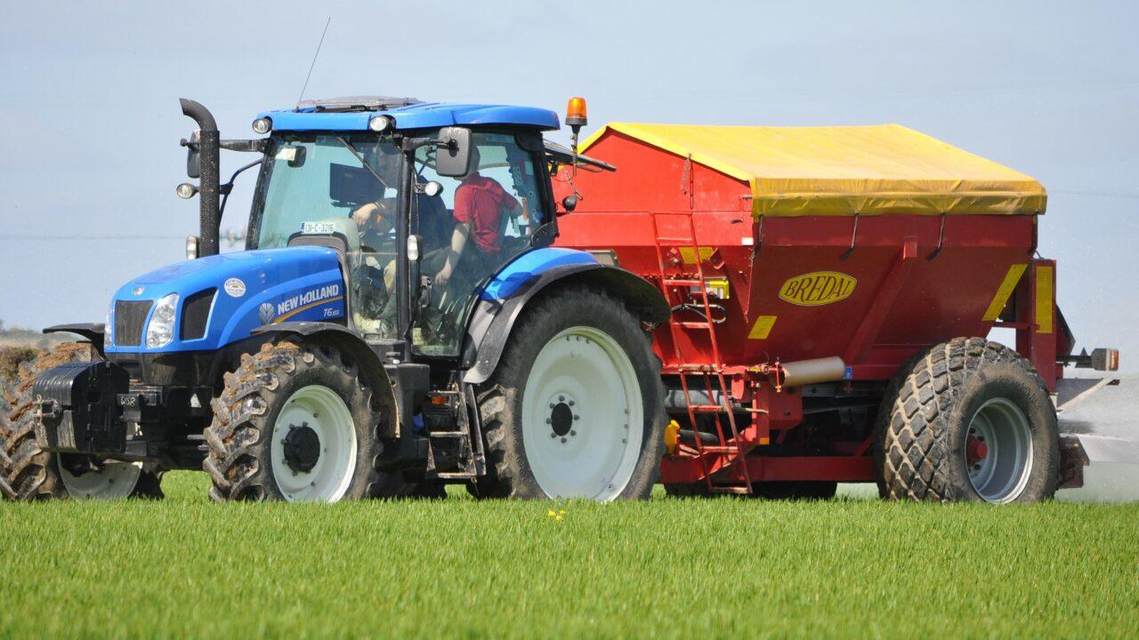 Indicators for sustainability 'crucial for promotion of Irish food'