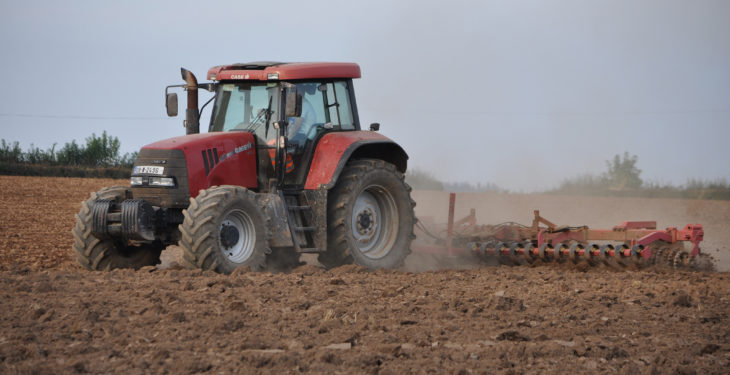 Dail hears issues over proposed tillage crisis fund