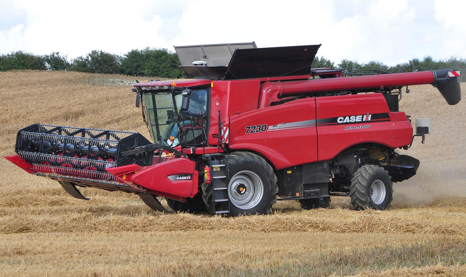 farm machinery producer business enterprise plan