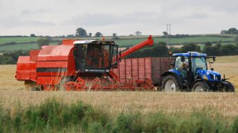 Update: How much are contractors charging to harvest grain?