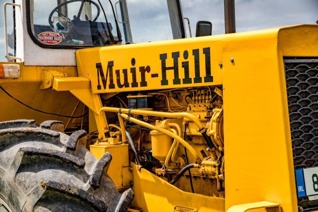Muirhill