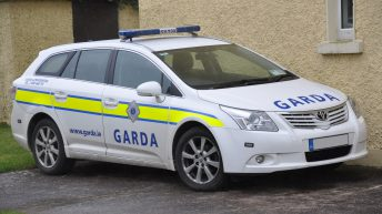 Farmers willing to take 'hit' of €1,700 rather than report theft