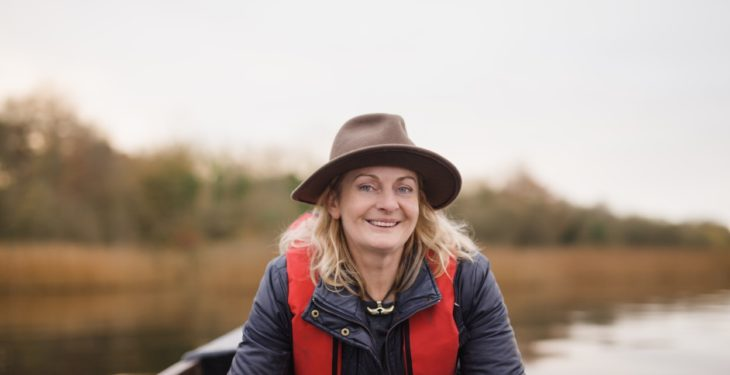 Tipperary woman builds a career in sustainable farming