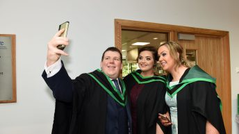 NI college announces awards feat and details of Careers Advice Event