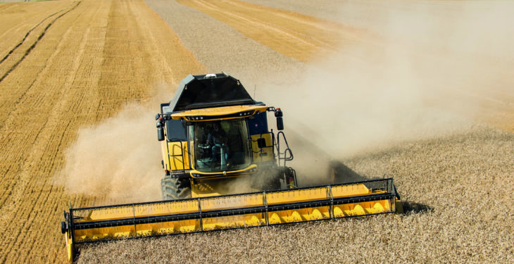 Armstrong to host NH tillage day to celebrate landmark occasion