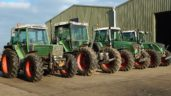 On-site tractor and machinery auctions 'proving profitable' across the water