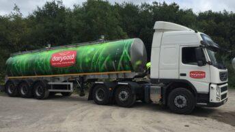 Dairygold announces February milk price
